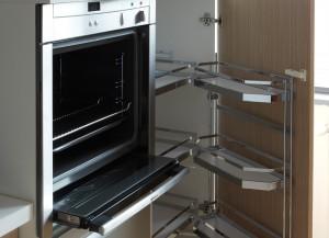 cuisine four escamotable 300x217 Cuisine thérapeutique et ergonomique
