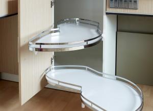 cuisine meuble bas angle 300x217 Cuisine thérapeutique et ergonomique