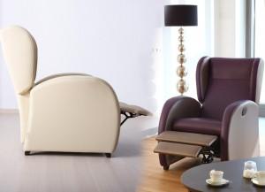 fauteuil prado 300x217 Pièces de vie à mobilier adapté