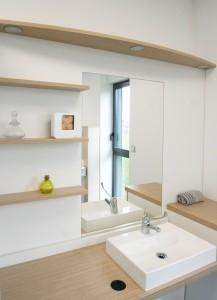 vario bain 1600 c 217x300 Salle de Bain à mobilier adapté